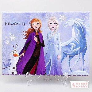 Kit Passatempo - Frozen 2