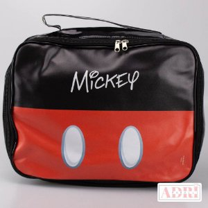 Mala de Viagem Grande - Mickey