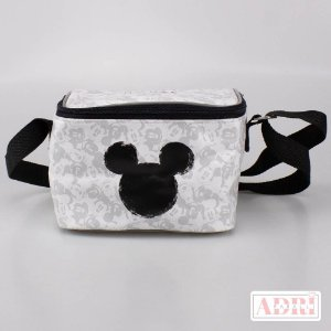Lancheira Térmica Retangular - Mickey