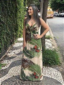 Vestido Longo Isabella