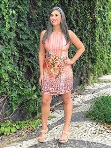 Vestido Floral Julia