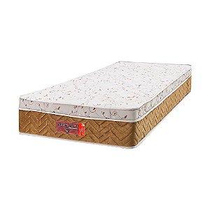 Colchão de Solteiro Prime Soft Molas Ensacadas - 88x188x30 - Comfort Prime - Bege