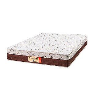 Colchão de Casal Prime Dreams Molas Ensacadas - 138x188x26 - Comfort Prime - Marrom