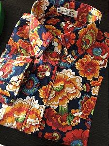 538115d183dfc Camisa Estampada Floral zoom