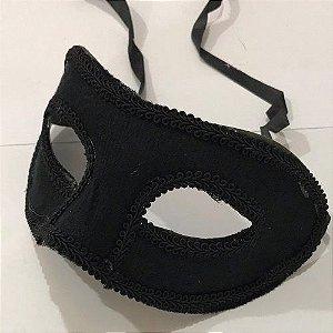 Mascara Noivo Luxo