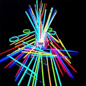 Pulseira neon