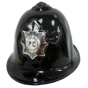 Chapéu Polícia Carnaval