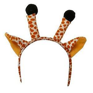 Tiara Girafa Carnaval