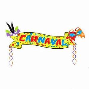 Painel Faixa Carnaval