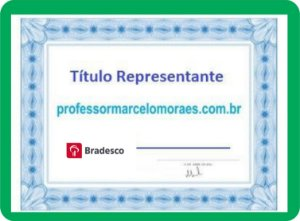 Título para Representante do Site Professormarcelomoraes.com.br
