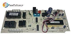 Placa Eletronica Midea MCE24HR1F