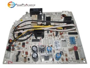 Placa Eletrônica Carrier Diamond 42PFCA018515LC