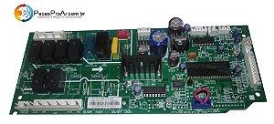 Placa Eletrônica Carrier Cassete 48.000Btu/h 40KWCC48C5