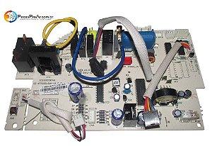 Placa Eletrônica Midea Vertu Split Hi Wall 18.000Btu/h 42MVQD18M5