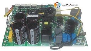 Placa Eletrônica Carrier MultiSplit 36.000Btu/h 38LVMA36C5