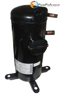 Compressor Scroll 48k R22