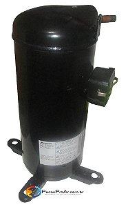 Compressor Scroll 90k R22