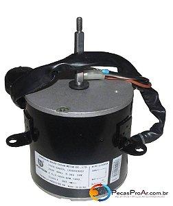 Motor Ventilador Condensadora Midea Liva Split Hi Wall 9.000Btu/h 38KQN07M5