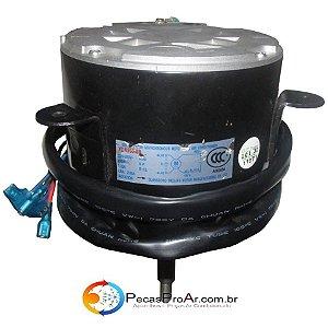 Motor Ventilador Midea Cassete 200W MCC36CR1F