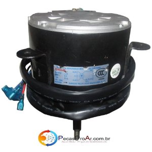 Motor Ventilador Condensadora Midea Cassete 36.000btu/h MCC36CR1F