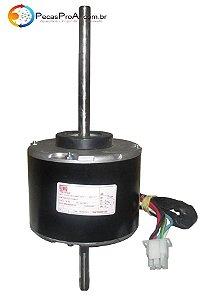 Motor Ventilador Ar Condicionado Springer Silentia 12.000Btu/h MCB125BB