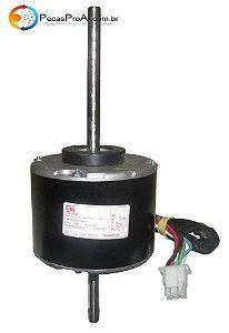 Motor Ventilador Ar Condicionado Springer Silentia 12.000Btu/h MCB125RB