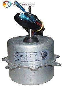 Motor Ventilador Condensadora Springer Maxiflex Split Hi Wall 7.000Btu/h 38MQA007515MS