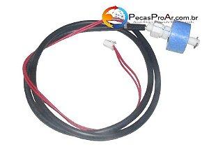 Chave De Boia Sensor De Nivel Midea Cassete MCE48CR1F