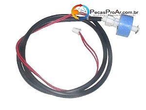 Chave De Boia Sensor De Nivel Midea Cassete MCE36CR1F