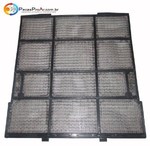 Filtro De Ar Springer Maxiflex 42MCC009515LS