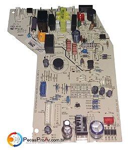 Placa Eletrônica Inverter Carrier X-Power 42FVQA22C5