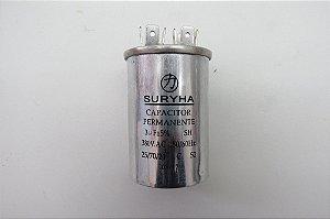 Capacitor 3,0MF 380V REDONDO