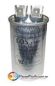 Capacitor 6MF 380V