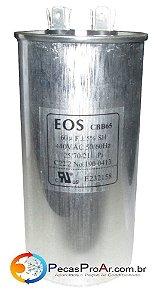 Capacitor 60MF 440V