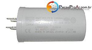 Capacitor 20MF 400V