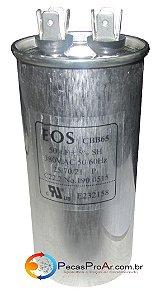 Capacitor 50MF