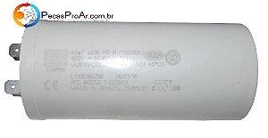 Capacitor 45MF 400V
