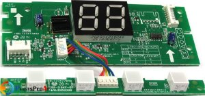Placa Display Midea Liva 42MFQB09M5