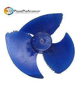 Hélice Ventilador Condensadora Springer Maxiflex 38MQC007515MS