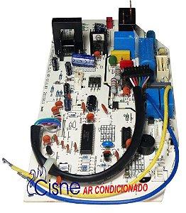 Placa Eletrônica Springer Way Split Hi Wall 9.000Btus 42RNQA09S5