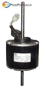 Motor Ventilador Carrier Silentia 60Hz MCC128BB