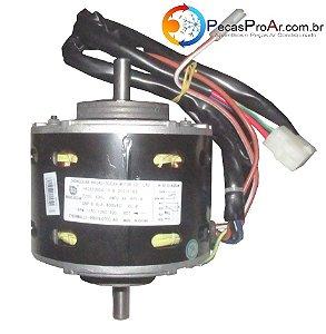 Motor Ventilador Evaporadora Springer SilverMaxi Piso Teto 60.000Btu/h 42XQB060515LS