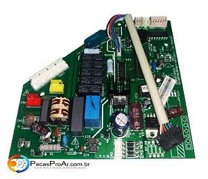 Placa Eletrônica Carrier X-Power 42LVQA022515LC