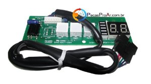 Placa Display Carrier X-Power 42LVQB012515LC