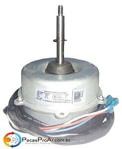 Motor Ventilador Midea Estilo 53W MSS28HR