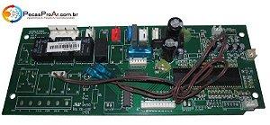 Placa Eletronica Midea Cassete 36.000Btu/h MCE36CR1F