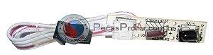 Placa Display Ar Condicionado Portátil Midea Comfee MPS09CRV1