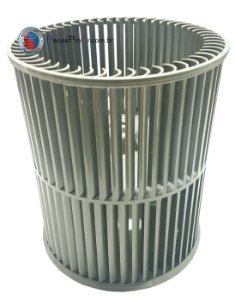 Turbina Ventilador Evaporadora Carrier Space 42XQC060515LC