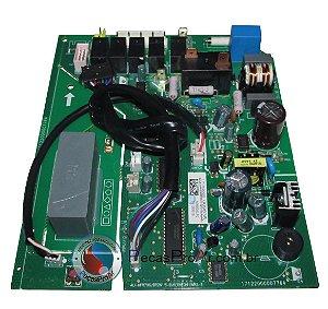 Placa Eletrônica Inverter Midea Vita Split Hi Wall 22.000Btu/h 42MKCA22M5