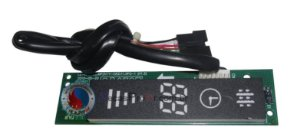 Placa Display Midea Eco Inverter 42MECA18M5